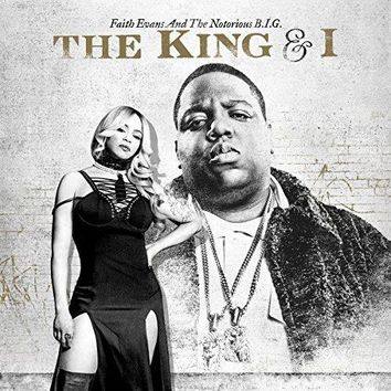 Faith Evans And The Notorious B.I.G. - The King & I [Explicit]