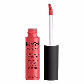 NYX Soft Matte Lip Cream - Ibiza - #SMLC17