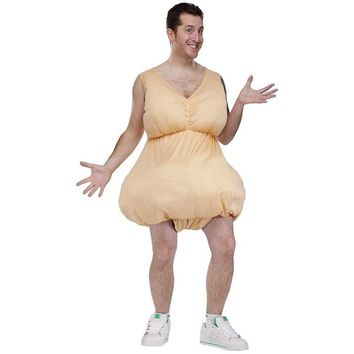 Fat Suit Body Suit Adult Costume