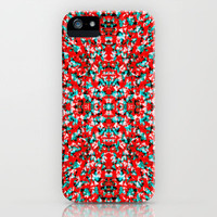 Butterflies iPhone & iPod Case by Claudia Owen