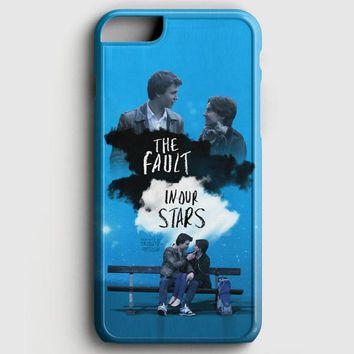 Tfios Hazel And Gus iPhone 6 Plus/6S Plus Case