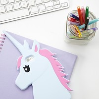 Unicorn Phone Case For iPhone 6/6S