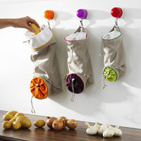 Mastrad Onion Vegetable Keep Sack