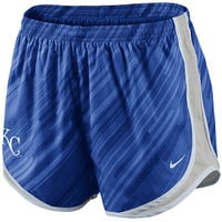Kansas City Royals Women's Dri-FIT Seasonal Tempo Shorts by Nike - MLB.com Shop