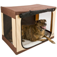 Travel Lite Soft Crate - Extra Large