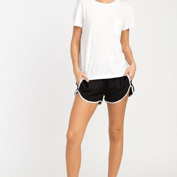 Cruising Shorts - Black