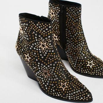 Free People Clyde Western Boot