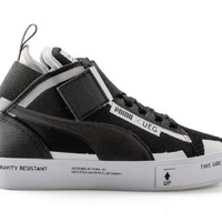 Puma x UEG Court Play 361497-01