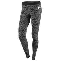 Nike Leg-A-See Signal Legging - Women's at Foot Locker