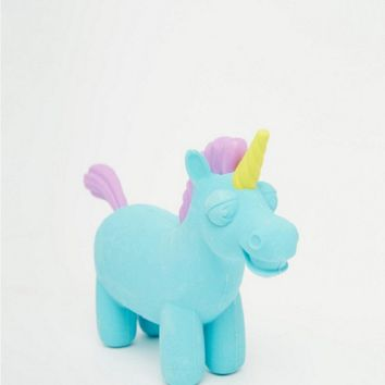Oh K! Giant Unicorn Eraser