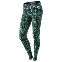 Nike Leg-A-See Printed Legging - Women's at Lady Foot Locker