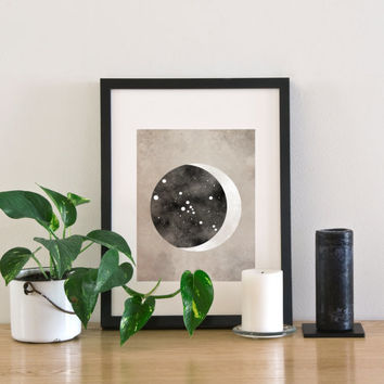 Taurus Art, Taurus Constellation