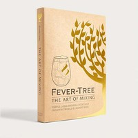 Fever Tree - The Art of Mixing: Simple Long Drinks & Cocktails From the World's Leading Bars By Fever-Tree Limited | Urban Outfitters