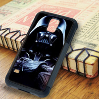 Rise Lord Vader Samsung Galaxy S5 Case