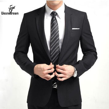 Formal Business Suit