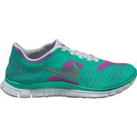 Nike Women's Free 4.0 v2 Running Shoe - Dick's Sporting Goods