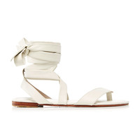 M'O Exclusive: First World's Fair Sandal | Moda Operandi