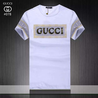 Cheap Gucci T shirts for men Gucci T Shirt 214353 25 GT214353