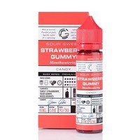 Glas Basix Series - Strawberry Gummy (60ml)