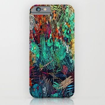 :: Love You Madly :: iPhone & iPod Case by :: GaleStorm Artworks ::