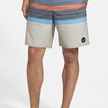 Men's Billabong 'Spinner - Lo Tides' Board Shorts,