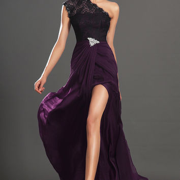 Elegant Long Prom Dresses Special Occasion Dresses Party Gown Evening Dress = 4769381444