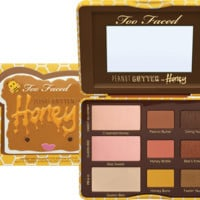 Peanut Butter and Honey Eye Shadow Palette - Too Faced