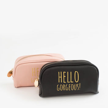 Beverly Makeup Pouch