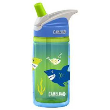 CamelBak Eddy Kids Insulated Water Bottle .4L : Target
