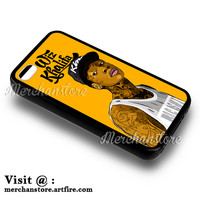 WIZ KHALIFA iPhone 4 or 4S Case Cover