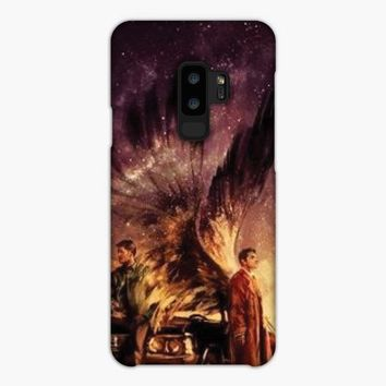 Supernatural Destiel Samsung Galaxy S9 Plus Case