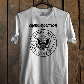 one Direction Shirts Pop Rock T Shirt Mens T Shirt and Womens T Shirt **