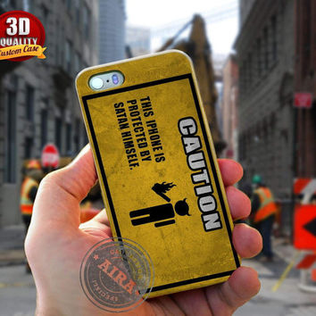 Iphone Caution Case for Iphone 4, 4s, Iphone 5, 5s, Iphone 5c, Samsung Galaxy S3, S4, S5, Samsung Galaxy Note 2, Note 3