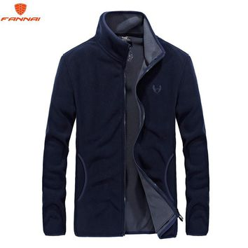Trendy Men's Jackets Branded Clothing Fall Clips Pure Color G Fashion Men's Jacket Aviator Warm Jacket Men's Large Size Jacket L-8XL AT_94_13