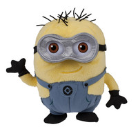 Despicable Me™ Two-Eye Minion Mini Plush | Universal Orlando™