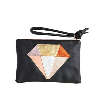 Crystal Clutch Pastel