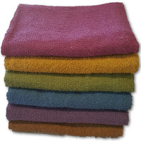 "bulk terry bath towel - 20"" x 40"" Case of 36"