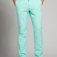 Bonobos Men's Clothing | Breezeways - Turquoise
