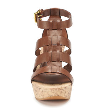 Chaps Alessandra Women's Wedge Sandals