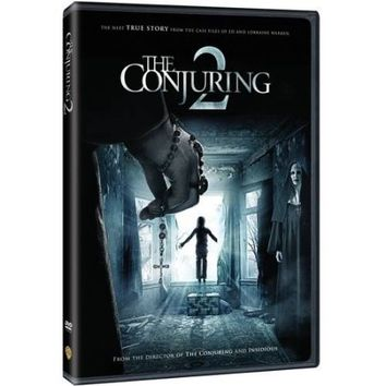 The Conjuring 2 - Walmart.com