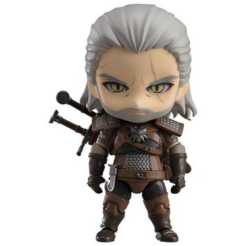 The Witcher 3 -Wild Hunt- Nendoroid : Geralt [PRE-ORDER] - HYPETOKYO