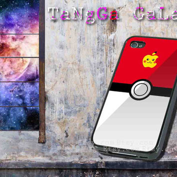 iphone case,pokemon apple,iphone 5 case,iphone 4/4s case,samsung s3,s4 case,accesories,cell phone,hard plastic.
