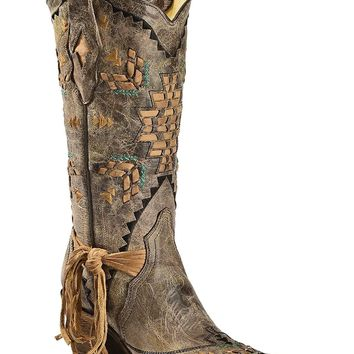 Corral Boots Womens A2992