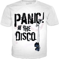 Panic At The Disco Band Shirt