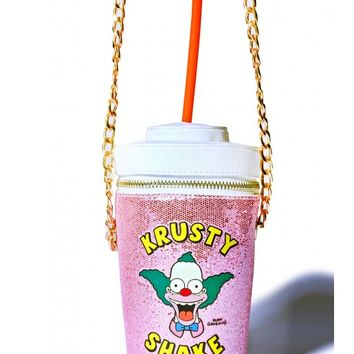 Skinnydip Krusty Shake Crossbody Bag | Dolls Kill