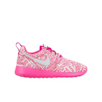 Nike Roshe One Print  Kids' Shoe