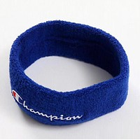 Champion Yoga headband