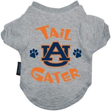 auguau Auburn Tigers Tail Gater Tee Shirt