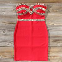 Sleigh Bells Party Dress