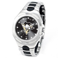 Pittsburgh Penguins NHL Mens Victory Series Watch